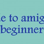 amigurumi beginner