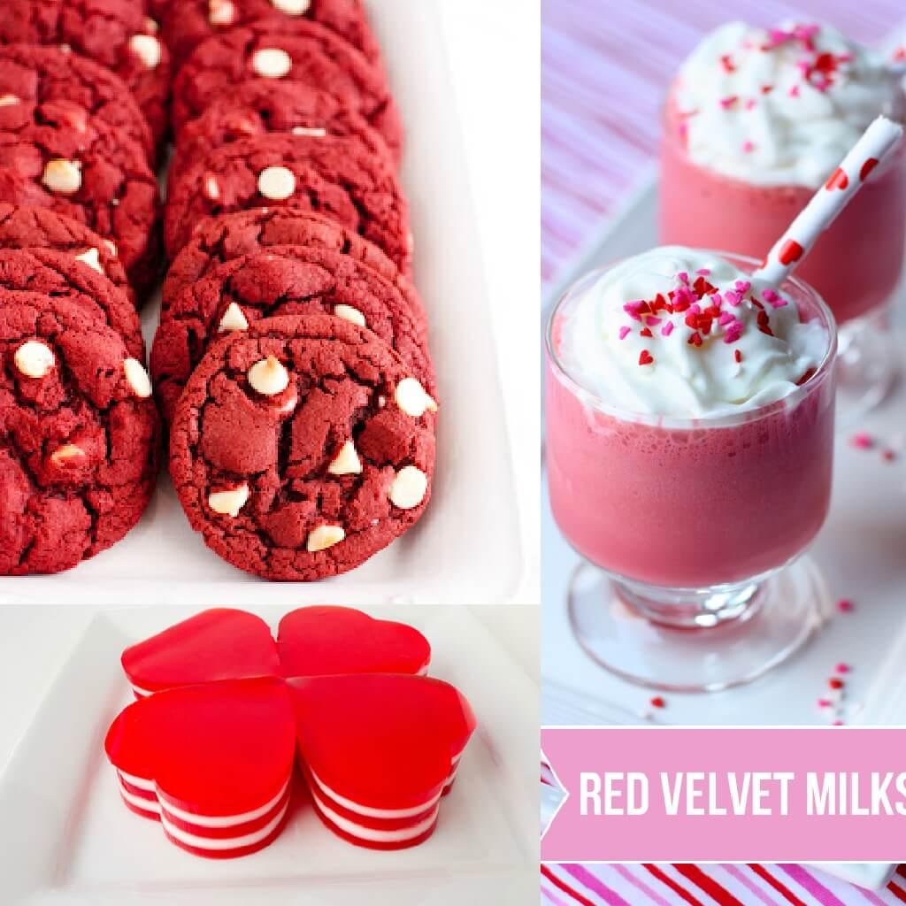 valentines recipe cookies