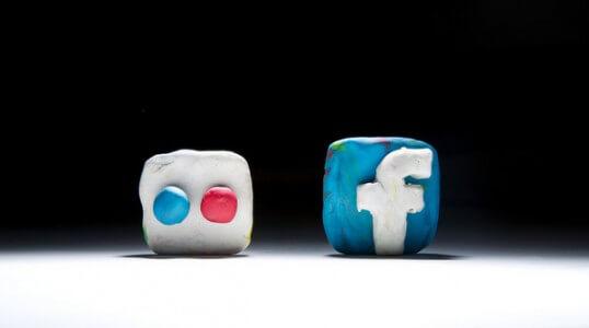 promote your handmade through social media