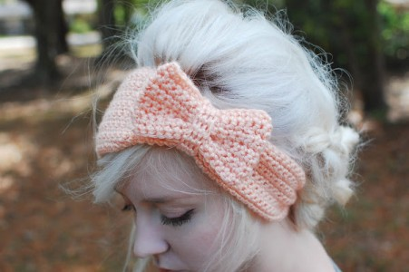 25 Free Easy Crochet Bow Patterns And Tutorial