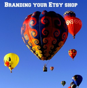 how to branding you handmade business