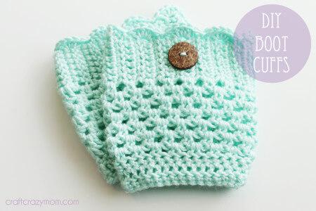 6. pretty free crochet DIY-Boot-Cuff-Tutorial1