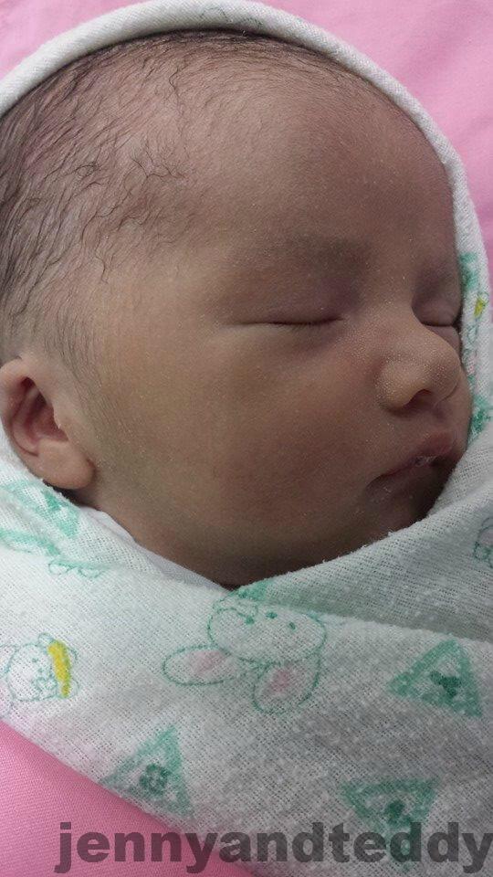 birth story2
