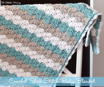 1.CrochetShellstitchsBabyBlanket-1024x859