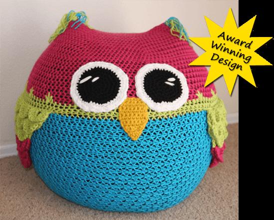 20 Owl Free Crochet Patterns