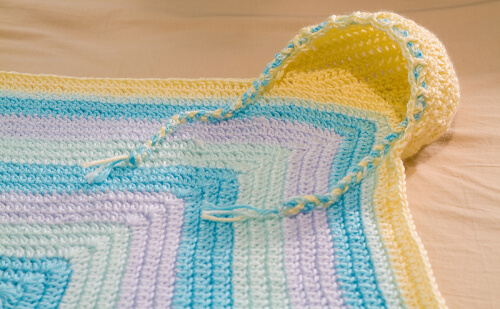 17. hootdie baby blanket crochet free how to tutorial