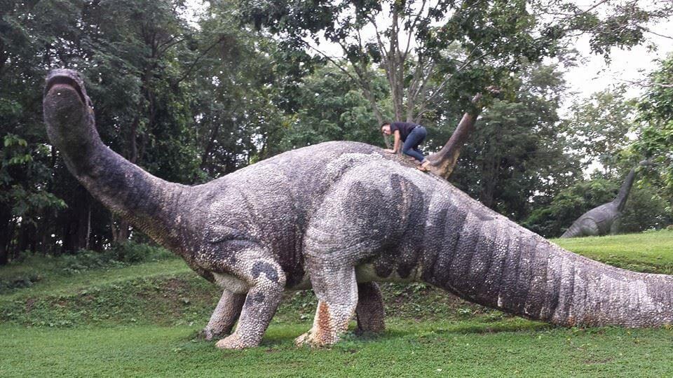 dinosor