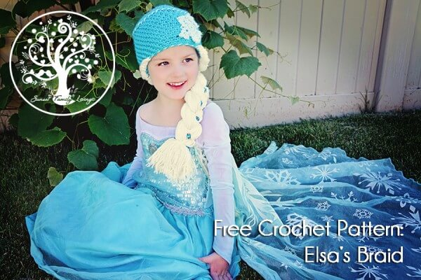 10.Free-Crochet-Pattern-Elsa-Braid