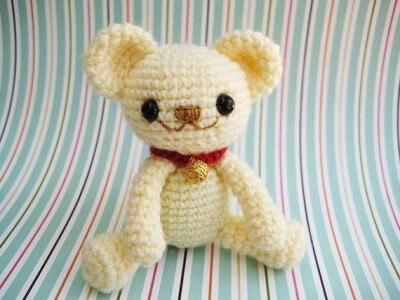 Crochet bear cocoon   Etsy   300x400