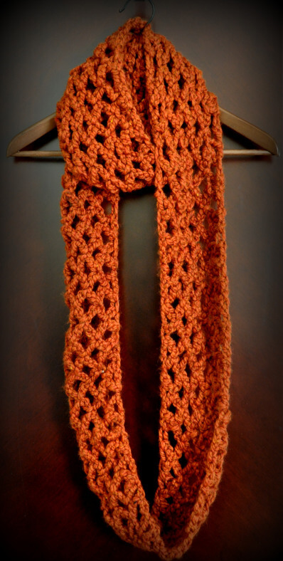 40 Free Easy Crochet Cowl Amp Scarf Patterns
