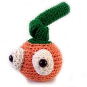 amazing Free Tiny Pumpkin Crochet Pattern