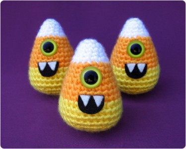 amazing Free Crochet Pattern Candy-clops