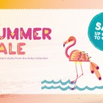Tea collection summer sale up to 50% off