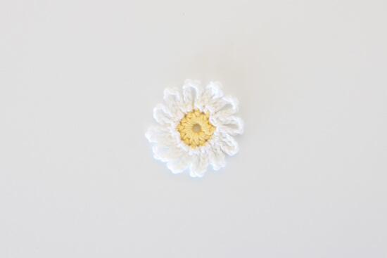 52.flower crochet daisy pattern3