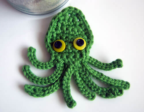 15.Kraken-Octopus-Squid-Applique