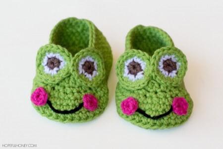 5e7725733164 50 free crochet baby booties pattern
