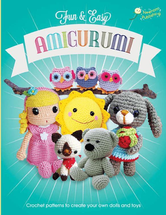 amigurumi book 2