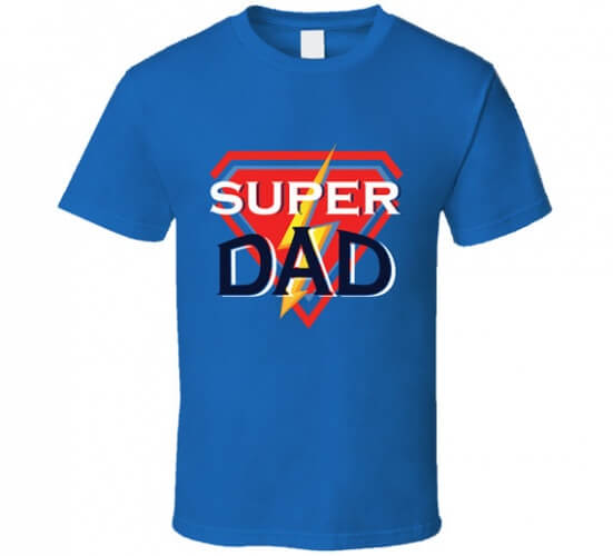 super day cool t-shirt