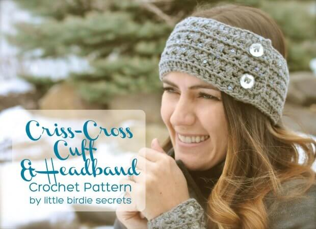 Remarkable 20 Free And Easy Crochet Headband Patterns Jennyandteddy Download Free Architecture Designs Terchretrmadebymaigaardcom