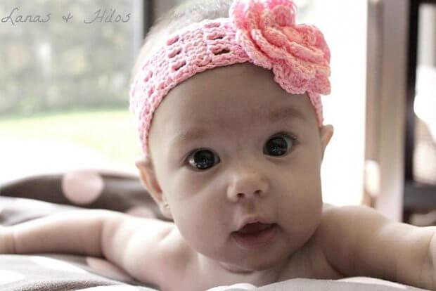 baby-crochet-headband