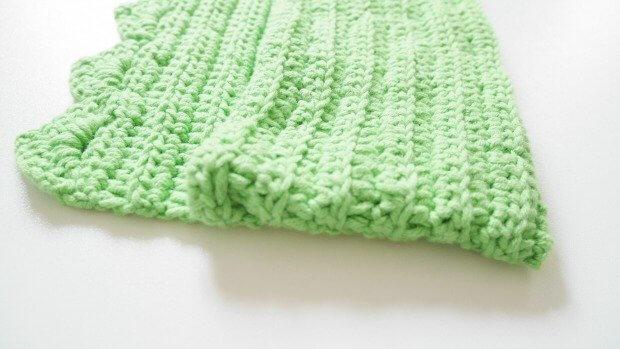 easy crochet clutch