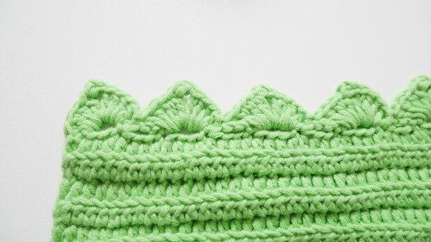 easy crochet clutch free pattern easy