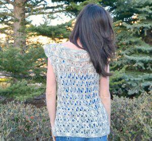bloomstick lace crochet pattern free