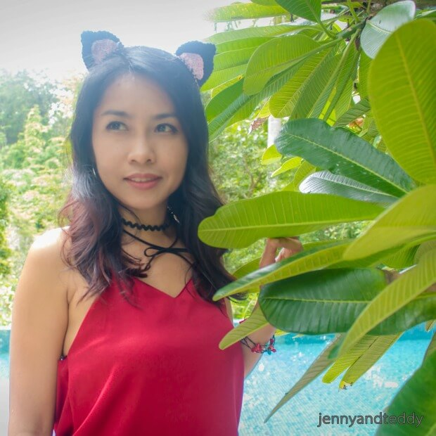 how to crochet cat ear headband free pattern easy and quick for beginner