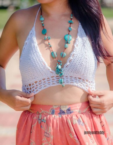 crochet bikini top free pattern easy02