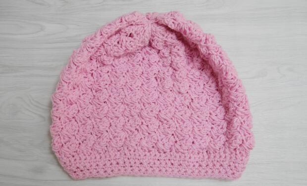 2sweetberry crochet slouch hat free pattern
