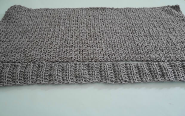 crochet scoodie scarf