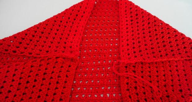 easy crochet cocoon cardigan free pattern