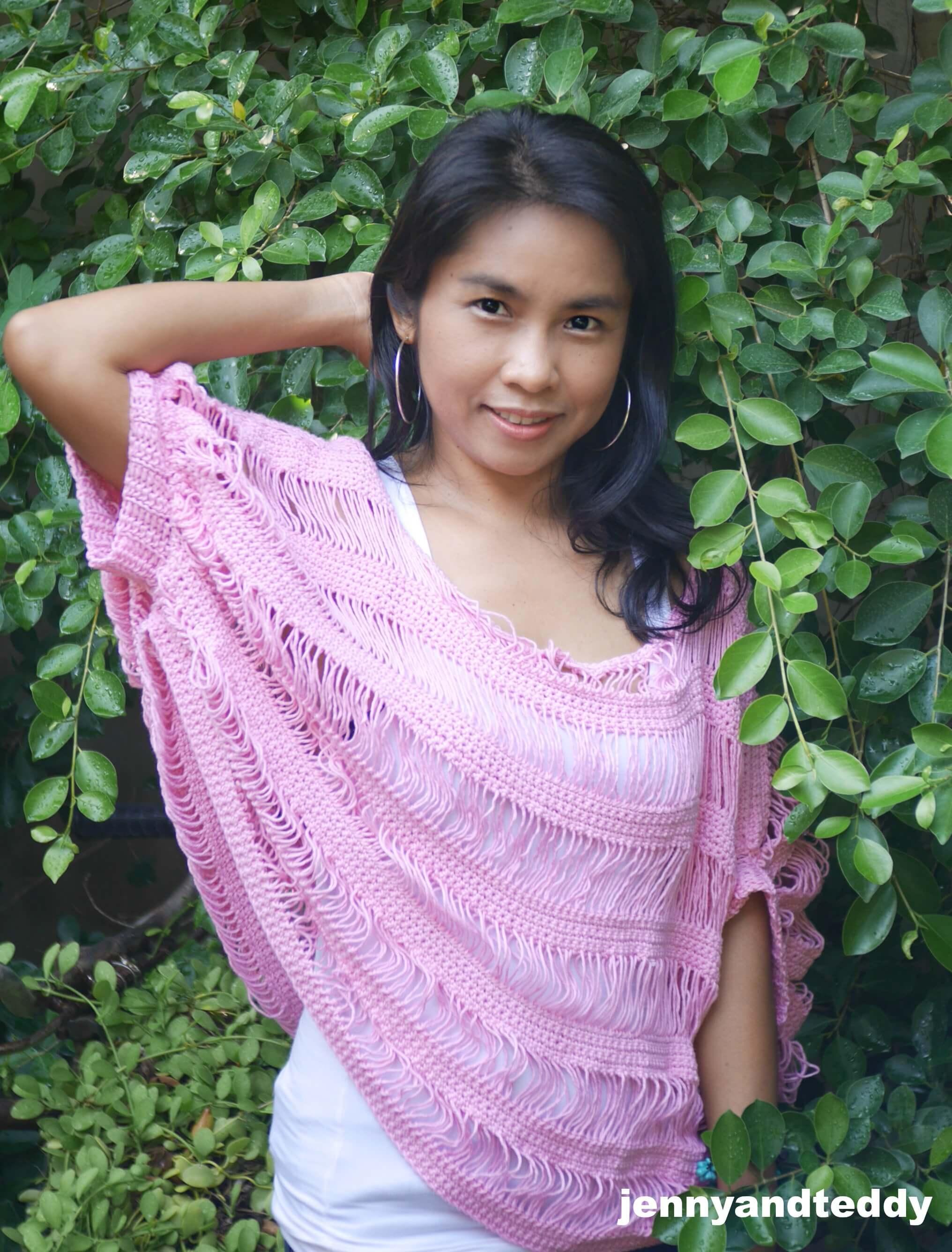 sugar drop summer crochet top9