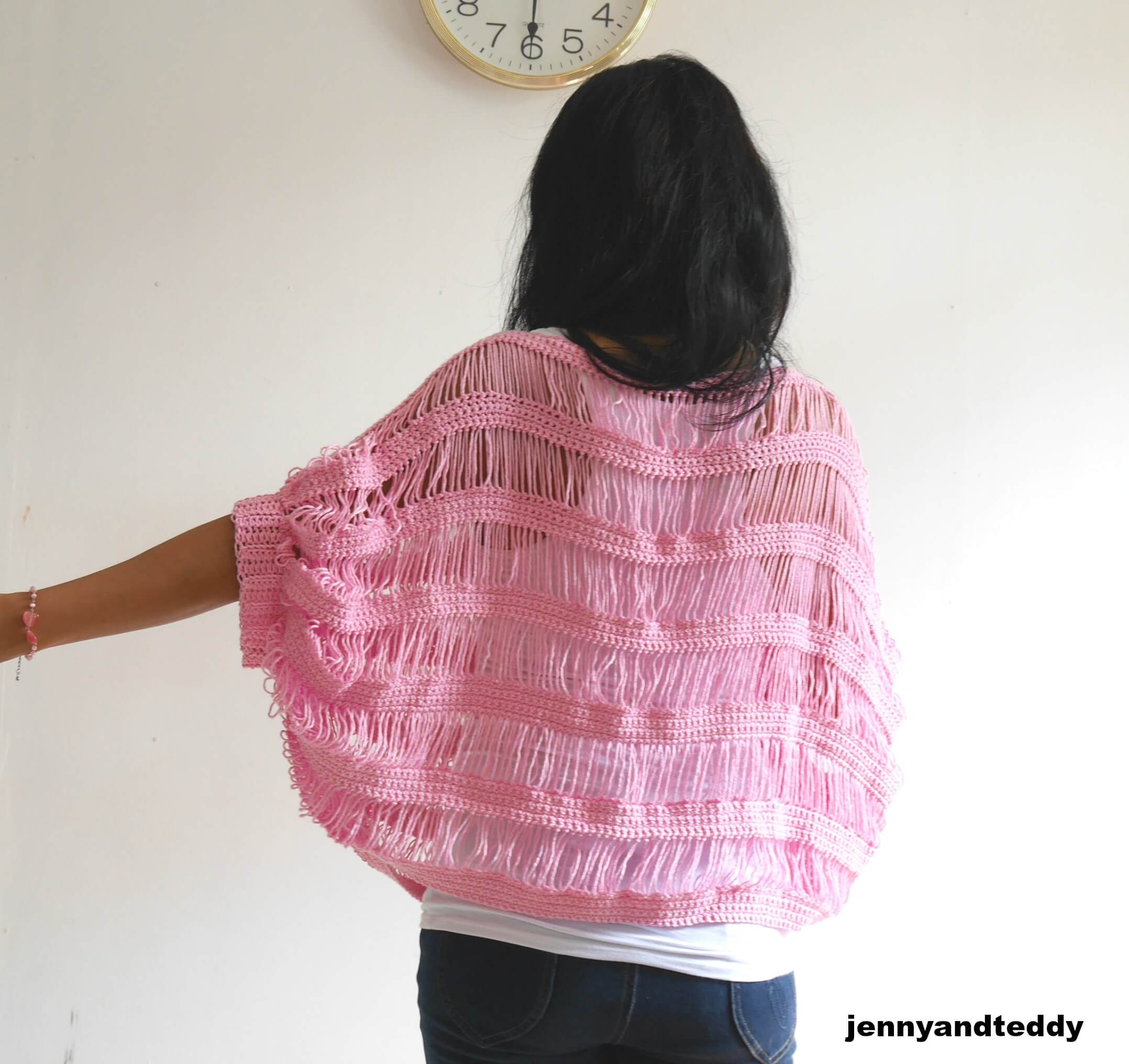 sugar drop summer top beginner friendly free crochet pattern