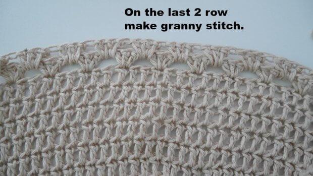 crochet crop top halter top