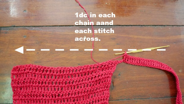 crochet  top7
