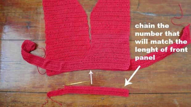 crochet  top9